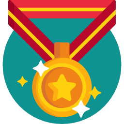 001-medal